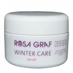 Rosa Graf  Winter Care Nose