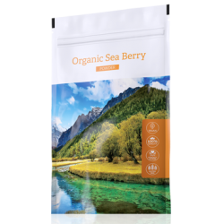 Energy - Organic Sea Berry...